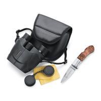 Бинокль Leupold 10x25 Binocular and Folding Knife Kit