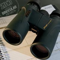 Бинокль Nikon 10x42 Monarch ATB