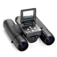 Бинокль Bushnell 8x30 ImageView 5MP Sync Focus Instant Replay