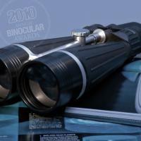 Бинокль Zhumell Tachyon 25x100 Astronomy