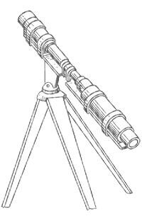 бинокли и подзорные трубы